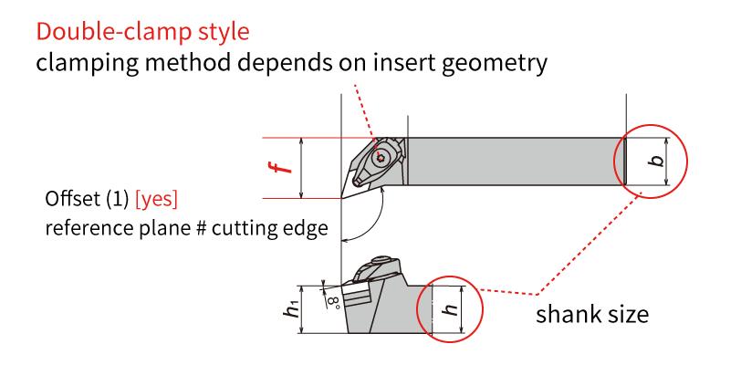 汎用旋盤用ホルダ