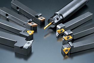 スイス型CNC自動旋盤用ホルダ
