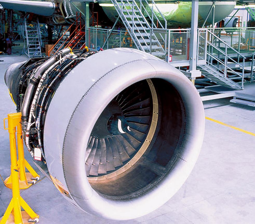 航空機部品